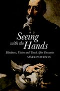 Cover for Seeing with the Hands
