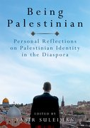 Cover for Being Palestinian