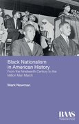 Cover for Black Nationalism in American History