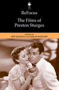 Cover for Refocus: the Films of Preston Sturges