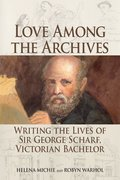 Cover for Love Among the Archives