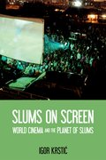 Cover for Slums on Screen