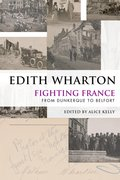 Cover for Fighting France