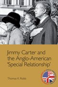 Cover for Jimmy Carter and the Anglo-American