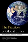 Cover for The Practices of Global Ethics
