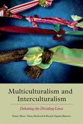 Cover for Multiculturalism and Interculturalism