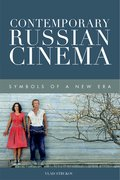 Cover for Contemporary Russian Cinema