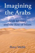 Cover for Imagining the Arabs