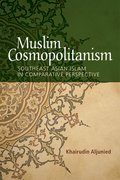 Cover for Muslim Cosmopolitanism