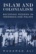 Cover for Islam and Colonialism