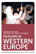 Cover for Muslims in Western Europe