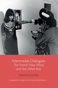 Cover for Intermedial Dialogues
