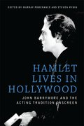 Cover for Hamlet Lives in Hollywood