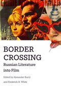 Cover for Border Crossing