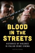 Cover for Blood in the Streets