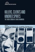 Cover for Killers, Clients and Kindred Spirits