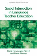Cover for Social Interaction in Language Teacher Education
