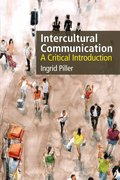 Cover for Intercultural Communication