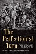 Cover for The Perfectionist Turn