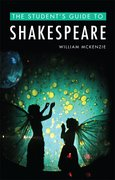 Cover for The Student's Guide to Shakespeare - 9781474413534