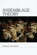 Cover for Assemblage Theory
