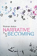 Cover for Narrative and Becoming