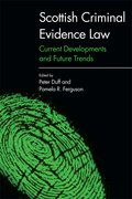 Cover for Scottish Criminal Evidence Law