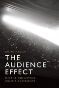 Cover for The Audience Effect - 9781474414951