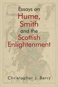 Cover for Essays on Hume, Smith and the Scottish Enlightenment