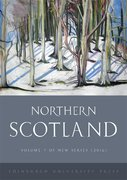 Cover for Northern Scotland