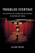 Cover for Troubled Everyday - 9781474415224