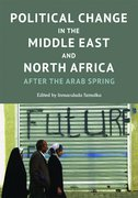 Cover for Political Change in the Middle East and North Africa
