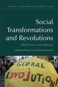 Cover for Social Transformations and Revolutions