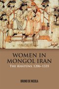 Cover for Women in Mongol Iran
