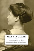 Cover for May Sinclair