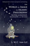 Cover for The World of Image in Islamic Philosophy