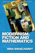 Cover for Modernism, Fiction and Mathematics