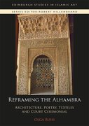 Cover for Reframing the Alhambra