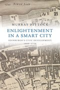 Cover for Enlightenment in a Smart City