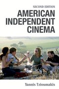 Cover for American Independent Cinema