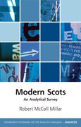 Cover for Modern Scots