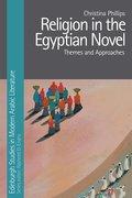Cover for Religion in the Egyptian Novel