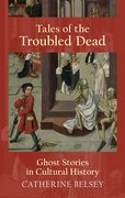Cover for Tales of the Troubled Dead