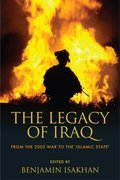 Cover for The Legacy of Iraq
