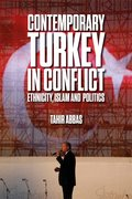 Cover for Contemporary Turkey in Conflict