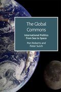 Cover for The Global Commons and International Politics