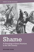 Cover for Shame