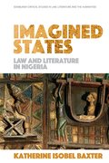Cover for Imagined States