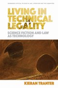 Cover for Living in Technical Legality