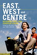 Cover for East, West and Centre